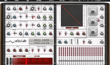 Xils Vocoder 5000 -  Vocoder Plug-in