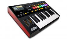 Akai Professional Advance Keyboard Serie