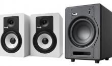 Neue Monitore von Fluid Audio
