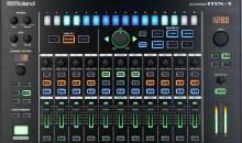 Roland MX-1 Mix Performer - Mixer und Effektgerät