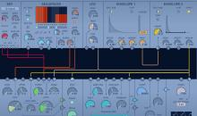 Aalto wird 1.6 - Experimenteller Synthesizer von Madrona Labs