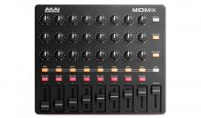 MIDImix - DAW Controller von Akai Professional