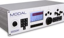 Modal 002R - Hardware Synth von Modal Electronics
