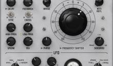 Sonic Charge Echobode - Delay mit Frequenzshifter