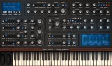 Tone2 Saurus 2 - Synthesizer Plug-in