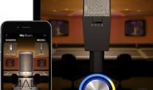 IK Multimedia iRig Mic Room