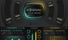 Output Sounds Signal - Instrument für NI Kontakt