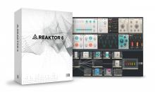 Native Instruments Reaktor 6 - Modularer Synth