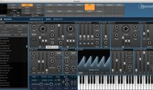 Strobe2 - Synthesizer Plug-in von FXpansion