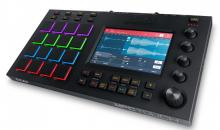 Akai MPC Touch - Hardware Sequenzer & Drumsampler