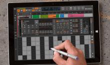 Bitwig Studio 1.3 – die Multi-Touch DAW