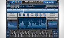 Phonem - Vocal-Synthesizer von Wolfgang Palm