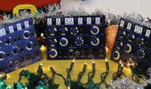 Vince Clarke Imaginator VCX-378 für Eurorack