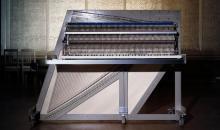 Una Corda – das Ein-Saiten-Piano