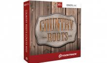 Toontrack Country Roots EZkeys MIDI