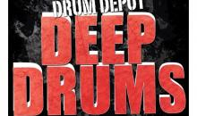 Drum Depot: Deep Drums - sechs Drum-Kits für Deep House, Trance & Minimal