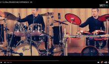 Akustische oder E-Drums?  - Gehörprobe mit Belohnung