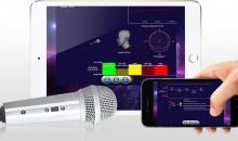 Intelligente Mikrofone: Sound Magic iQEnhancer