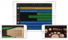 Apple feiert chinesische Musik mit Update für GarageBand