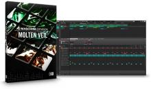 Native Instruments Molten Veil Maschine Expansion
