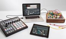 Native Instruments bringt Reaktor Blocks auf Version 1.2