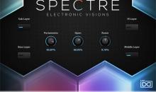 Spectre und Analog Motion Erweiterungspacks für UVI Falcon