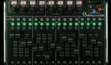 Faderfox UC44 - Universal-Controller im Alu-Koffer