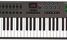 Nektar erweitert Impact-Serie an USB-MIDI-Controllern