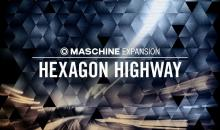 Hexagon Highway Maschine Expansion