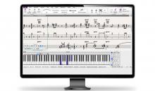 Avid Sibelius | First 8 - Notationssoftware für Einsteiger