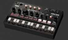 Korg Volca Kick im Test: Wie druckvoll ist dieser Bassdrum-Synthesizer?