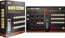 UVI UVS-3200 -  Korg PS-3200 als Software