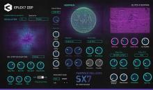 Particle Collider SX7 - der Wissenschaftler unter den Synthesizern