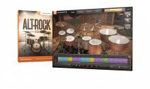 Toontrack veröffentlicht Alt-Rock EZX und Alt-Rock MIDI-Pack