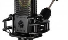 Lewitt LCT 440 Pure Großmembran-Kondensatormikrofon