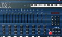 Audiolounge Soft präsentiert Lin 02, LN 9000 und DX