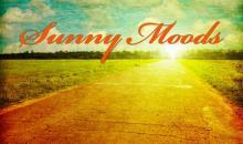 Ueberschall Sunny Moods für gute Laune