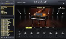 Kurztest: Darum ist Spectrasonics Keyscape der Traum für Keyboarder