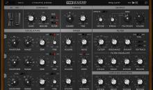 Synapse Audio The Legend: Der ultimate Minimoog-Klon im Test