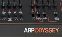 Korg ARP Odyssey vs. Odyssei App - Wer ist der bessere Klon?