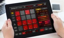 UVI BeatHawk 2.0 - Die Groovebox für iOS wird mächtiger