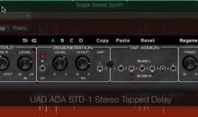 Universal Audio A/DA STD-1 getestet: Legendärer Analogeffekt