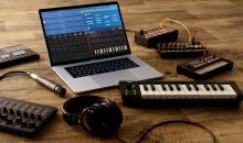 Vollgepackt: Korg Gadget für Mac ist endlich da!