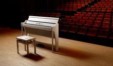 Musikmesse 2017: Spannende Digitalpianos von Korg