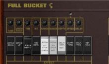 Full Bucket Music Stigma VST: Kräftiger Analog-Synthesizer emuliert
