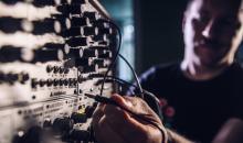 Musikmesse 2017: exotischer Buchla-Filter für Softube Modular erhältlich