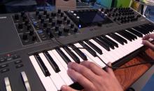 Überraschend: Polyphoner Waldorf-Synthesizer ''Quantum'' im Anmarsch
