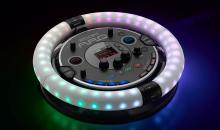 Zoom ARQ: Das kunterbunte Musiker-Raumschiff im Test