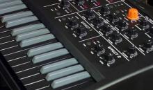 Studiologic Sledge Black V2: Kann der bullige Klangerzeuger begeistern?