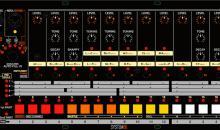 Kaum zu glauben: Die Roland TR-808 kommt ins Eurorack - von System 80